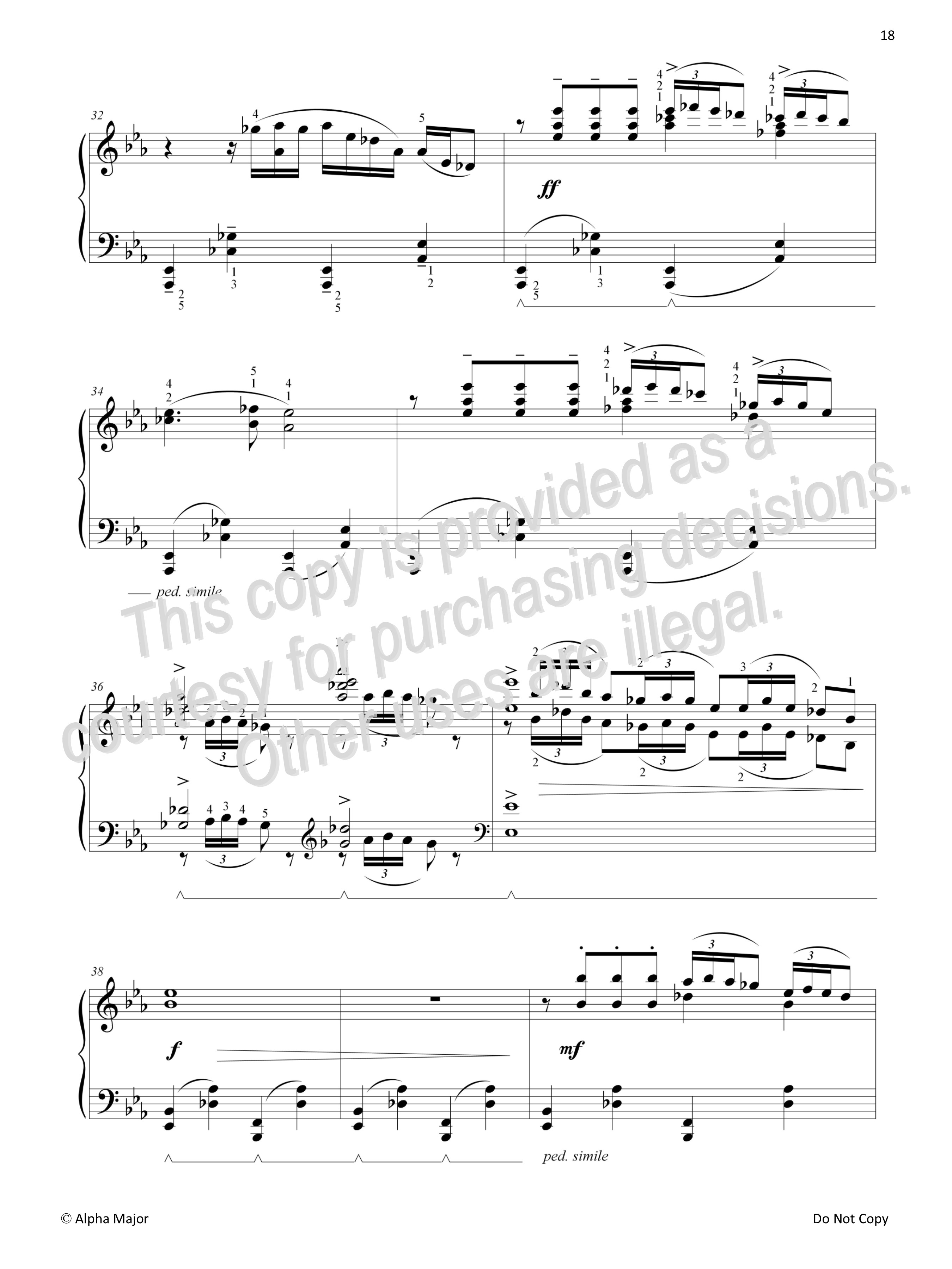 La Menagerie Imaginaire By Karol Ann Badgett Piano Duet Early Advanced Sheet Music Collection