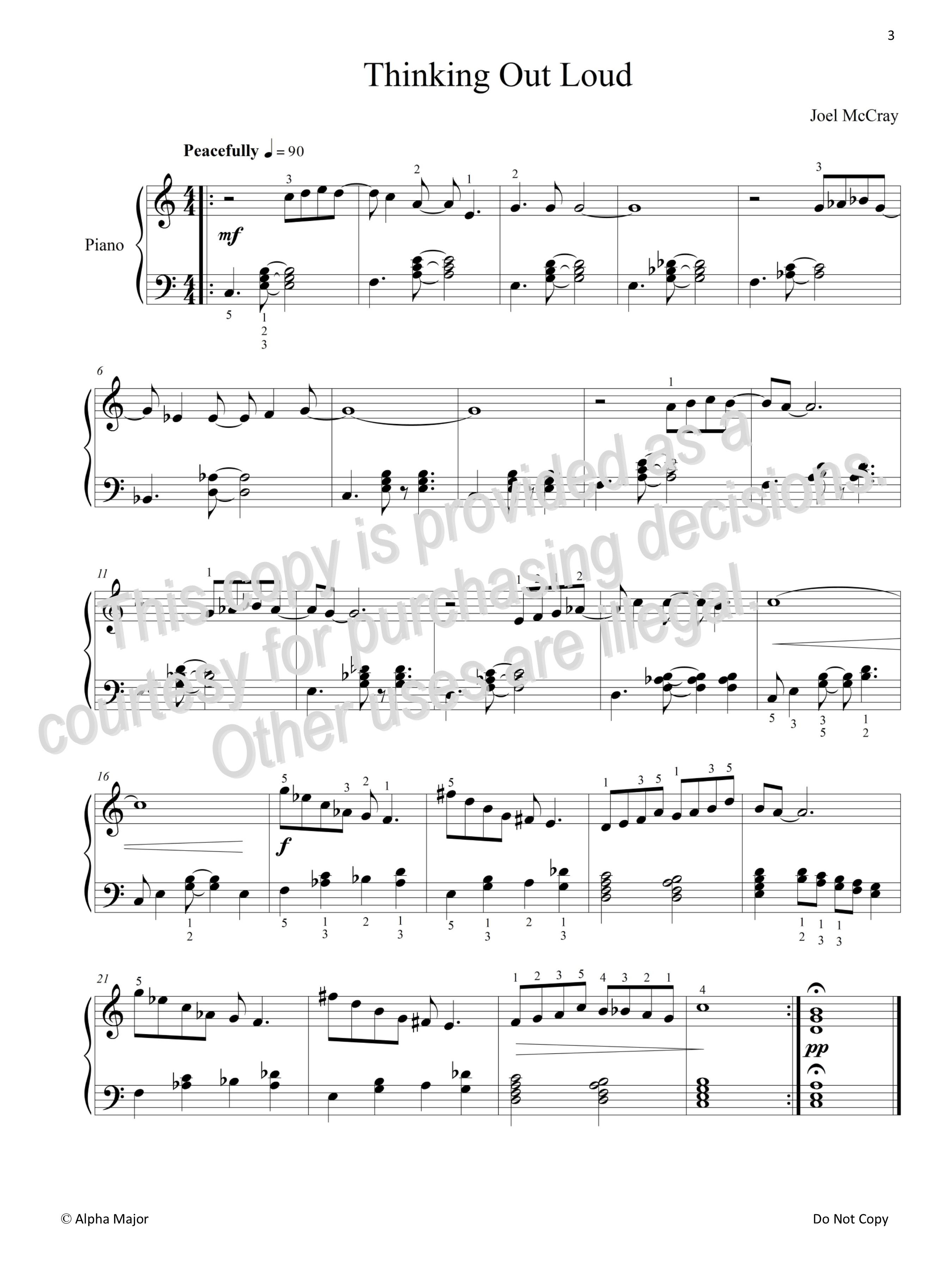 Smart Jazz - By Joel McCray: Piano Solo Intermediate Sheet Music Collection