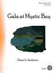 Gala at Mystic Bay - By Diane L. Anderson: Piano Solo Elementary Sheet Music Collection