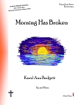Morning Has Broken - By Karol Ann Badgett: Piano Duet Elementary Sheet Music