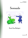 Serenade - By Karol Ann Badgett: Violin Trio with Piano Late Elementary Sheet Music