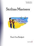 Sicilian Mariners - By Karol Ann Badgett: Piano Duet Late Elementary Sheet Music