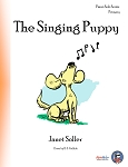 The Singing Puppy - By Janet Soller: Piano Solo Primary Sheet Music