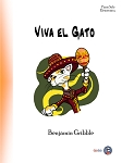 Viva El Gato - By Benjamin Gribble: Piano Solo Elementary Sheet Music