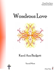 Wondrous Love - By Karol Ann Badgett: Piano Duet Early Intermediate Sheet Music