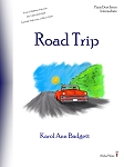 Road Trip - By Karol Ann Badgett: Piano Duet Intermediate Sheet Music