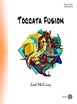 Toccata Fusion - By Joel McCray: Piano Solo Advanced Sheet Music